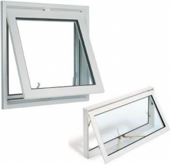 Natick Window Company Awning Windows